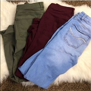 Jeggings Bundle!